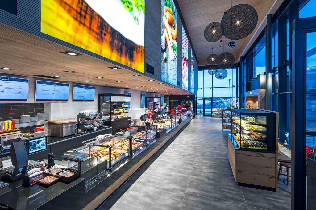 Redesigning Retail Der Neue Ladenbau Zentrag
